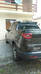 Fiat Toro diesel - 2017