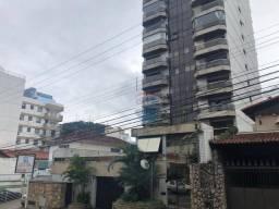 Apartamento garden com 3 dormitórios à venda, 176 m² por r$ 592.000 - granbery - juiz de f