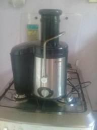 Espremedor de suco industrial