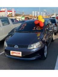 Volkswagen Voyage Evidence 1.6 Total Flex 8V 4p - 2015