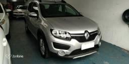 Renault Sandero Stepway 1.6 Prata 2019