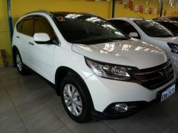 Honda CR-V LX 2012 Novíssima - 2012