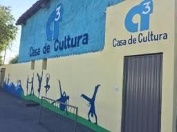 Ballet no Jardim Guanabara