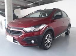 Chevrolet Onix 1.4 Mpfi Activ 8v - 2017