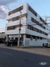 Apartamento com 1 dormitório à venda, 38 m² por r$ 77.000 - monte castelo - patos/pb