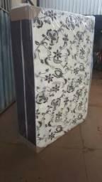 Promoções Cama Box com 7 cm de espuma