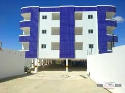 Apartamento com 2 dormitórios à venda, 65 m² por R$ 118.000 - Vitória - Patos/PB