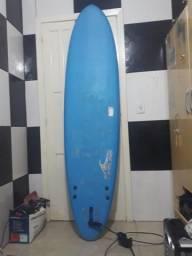Prancha de surf, soft 7'5