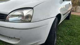 Ford Fiesta 2002 1.0 Zetec - 2002