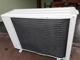 Instalação, manutenção e higienização de ar condicionado