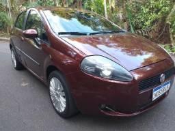 Lindo Fiat Punto 1.4 - 2011 - 2011