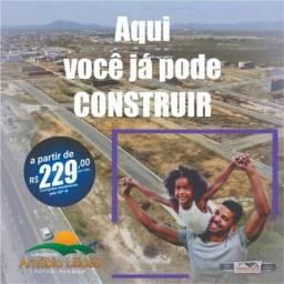 Terreno à venda, 176 m² por R$ 41.220,00 - Morada Do Sol - Patos/PB