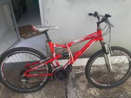 Bicicleta trust nf