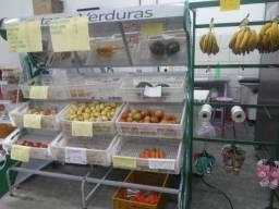 Fruteira - Frutas e Verduras - Usada