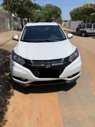 Honda HRV EX 17/17 - 2017