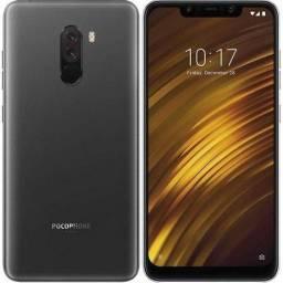 Xiaomi Pocophone F1 - 128GB - Versão Global