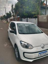 VW UP! TAKE Completo 4p - 2015