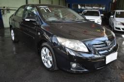 Corolla 2.0 xei 2011 flex c/ gnv automático (*48x761,44) - 2011