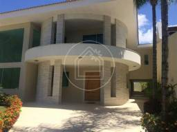 Casa à venda com 5 dormitórios em Recreio dos bandeirantes, Rio de janeiro cod:817863