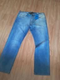 Calça jeans Hurley ORIGINAL TAM 50 e 52