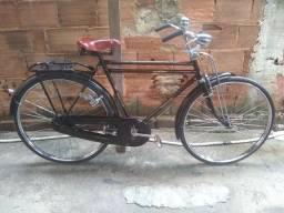 Bicicleta Hércules