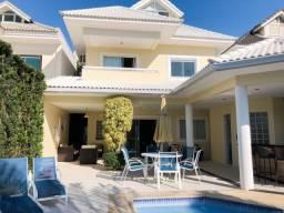 Casa com 5 quartos na Barra da Tijuca-RJ