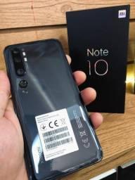 Xiaomi Mi Note 10 128 Gb 6 Ram * Parcelo