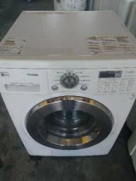 Lava e seca  LG tromm, 110 volts comprar usado  São José dos Campos