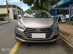 Hyundai hb20s 2017 1.6 comfort style 16v flex 4p manual