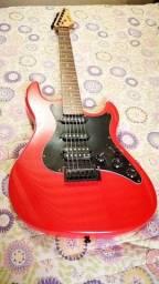 Guitarra strinberg novinha 600 reais