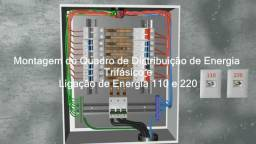 Eletricista fazemos pequenos e grandes reparos elétrico ligue já