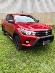 Hilux 18-18 TOP