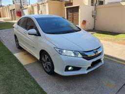 Agio Honda City LX 1.5 CVT (Flex) 2015 Parcelas de R$799,00