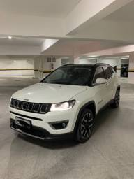 Jeep Compass Limited Pacote HIGH TECH