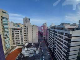 Baixou de Preço! Apartamento com 3 dormitórios à venda, 140 m² por R$ 550.000 - Praia da C