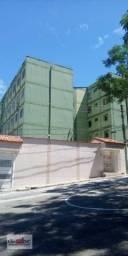 Apartamento para alugar, 57 m² por R$ 1.000,00/mês - Conjunto Residencial José Bonifácio -