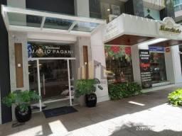 Apartamento Duplex com 3 dormitórios para alugar, 249 m² por R$ 2.300,00/mês - Zona 01 - M