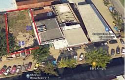 Terreno para alugar, 525 m² por R$ 8.000,00/mês - Recreio dos Bandeirantes - Rio de Janeir