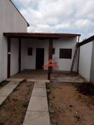 Casa com 2 dormitórios para alugar, 35 m² por R$ 500/mês - Jardim Paraíso do Sol - São Jos