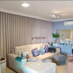 Apartamento Duplex com 4 dormitórios à venda, 189 m² por R$ 685.500,00 - Setor Bela Vista