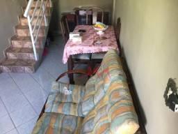 Casa com 3 quartos à venda, 140 m² por R$ 300.000 - Fluminense - São Pedro da Aldeia/RJ