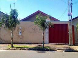 Casa à venda com 2 dormitórios em Vila brasil, Pirassununga cod:10121900