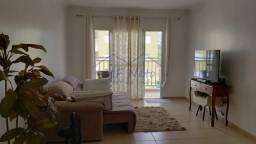 Apartamento à venda com 3 dormitórios em Vila guimarães, Pirassununga cod:92400