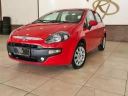 Fiat Punto Attractive 1.4 Fire Flex 8V 5p 2014