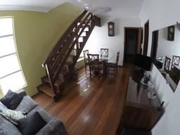 Cobertura à venda com 4 dormitórios em Ouro preto, Belo horizonte cod:32912