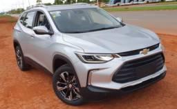 Chevrolet tracker 2021 1.2 turbo flex premier automÁtico
