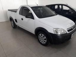 GM - CHEVROLET MONTANA 1.4 8V CONQUEST ECONOFLEX  2P