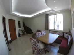 Cobertura à venda com 3 dormitórios em Castelo, Belo horizonte cod:35668