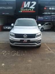 Volkswagen/ Amarok 4x4 2.0 completa