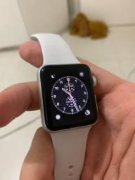 Apple Watch series 3 38mm branco